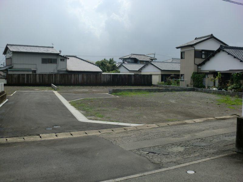 人気地区和知川原 付属小、公立大、JAビルなど近く 最高の環境に恵まれた県内屈指の住宅地写真
