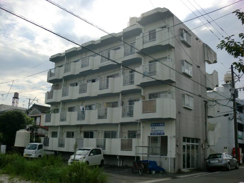 モントレ宮崎写真